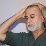 Tejpal-A Victim of Political Consipracy